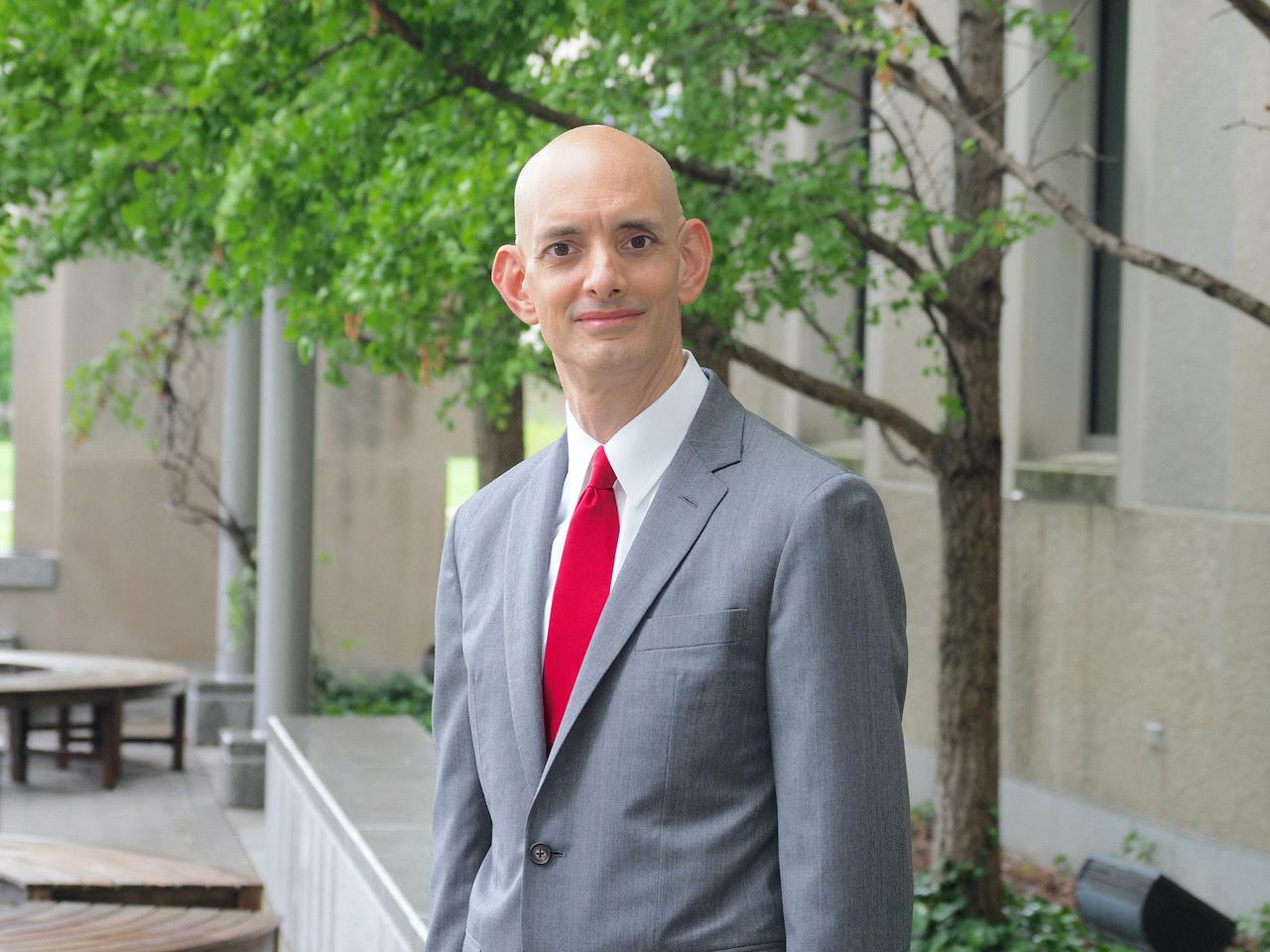 Gerard N  Magliocca: Robert H  McKinney School of Law