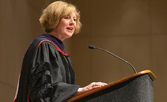 Congresswoman Susan Brooks