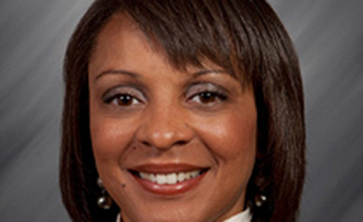 Angela Freeman, '12, Receives Award for Achievement in ...