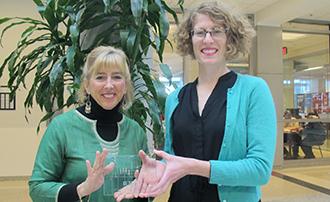 IU McKinney 3L Lucy Frick Wins Outstanding Women Student ...