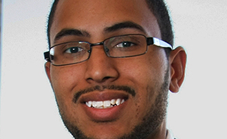"Julian Harrell, '12, Named to ""Lawyers of Color"" 2014 Hot List"