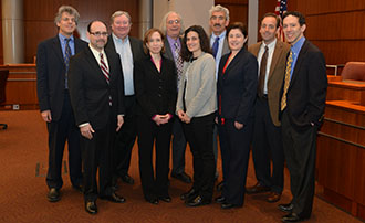 Indiana Health Law Review 2013 Symposium Participants