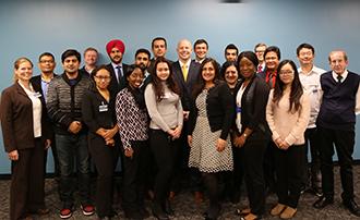 IU McKinney International Students Shadow Attorneys at ...