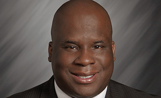 Jimmie McMillian, '02, Takes Post as Senior Corporate ...