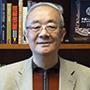 Professor Zhu Jingwen