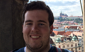 Iupui Course Offerings >> Two IU McKinney Students in Prague for Summer Internships ...