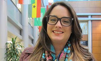 Tarah Baldwin
