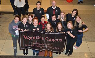 2014 Women's Caucus