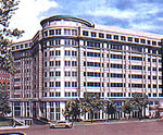 National Association of Counties Headquarters in Washington, D.C.
