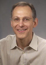 Photo of Dr. Ezekiel Emanuel of the National Institute of Health