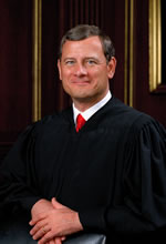 Chief Justice John G. Roberts, Jr.
