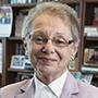 Professor Florence Wagman Roisman